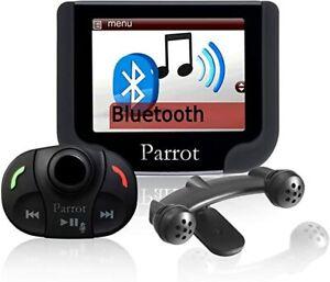 Parrot MKI9200 Hands-Free Car Bluetoo