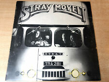 EX -/EX -!!! Stray/Move it/1974 TRANSATLANTIC Lp