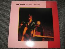 Jane Siberry - The Speckless Sky -  OOP 1986 Open Air Rec. indi release