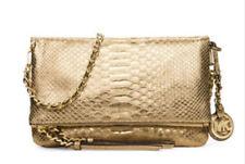 b3353f826 Michael Kors Jet Set Snakeskin Handbags & Bags for Women for sale   eBay
