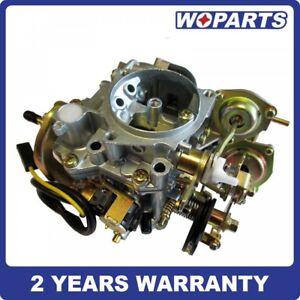 New Carburetor With 4 Cylinder Fit For VW Santana Golf Audi 100 4000 1.3-3.2 L