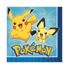 Articoli Amscan per tutte le occasioni per feste e occasioni speciali sul Pokémon