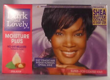 Dark and Lovely Hair Products