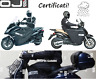 Oj Set Leg Cover Termoscud Waterproof Yamaha Xenter 125/150