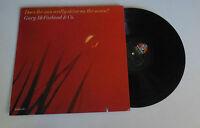 Gary McFarland & Co Does The Sun Really Shine On The Moon LP Skye SK-2 1967 Jazz
