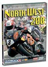 North West 200 2004 Carreras De Motos Duke DVD NUEVO BC15681 T