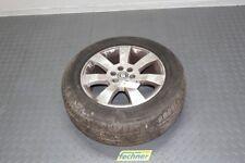 Komplett Rad GM Cadillac SRX Spoke Alu Felge 9595748 8x18 Original Wheel