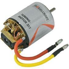 Motor eléctrico sintonización Modelcraft 531013 12292 Rpm 35 vueltas