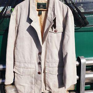 Mens Orivis Cotton Sports Jacket