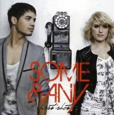CD Some & Any First Shot (Pop Star Sieger 2009) Warner Music
