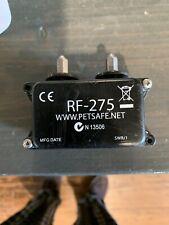 petsafe wireless collar Rf-275