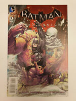 Batman: Arkham Knight #9 NM 1st Print DC