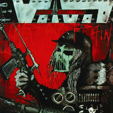 Voivod : War and Pain CD (2018) ***NEW***