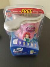 Lysol No-Touch Hand Soap Dispenser DISNEY PRINCESS