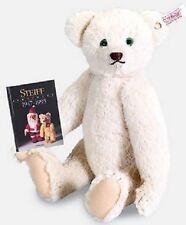 "Steiff Teddy-Bär ""Sorty"" inkl. Zertifikat, Ltd. auf 1.500 Exemplare"
