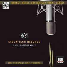 Stockfisch Records - Vinyl Collection Vol. 2 / LP 180 Gramm