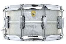 Ludwig Acrophonic Special Edition Snare Drum 14x6.5 - Video Demo