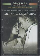DVD - Modisto De Senoras NEW Coleccion Mexico En Pantalla FAST SHIPPING!