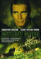 Soylent Green [New DVD] Ac-3/Dolby Digital, Dolby, Dubbed, Subtitled, Widescre