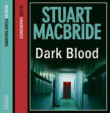 Dark Blood (Logan McRae, Book 6), MacBride, Stuart, New Book