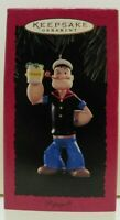 Hallmark 1994 Keepsake POPEYE THE SAILOR MAN Ornament
