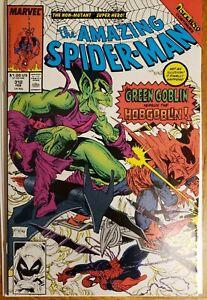Amazing Spiderman 312