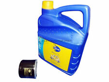 OIL  FILTER + 5LT 5W30 SYNTHETIC ENGINE OIL FOR MAZDA 6 2.0D 2.0 DIESEL SERVICE