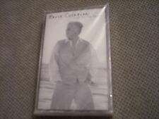 SEALED RARE ADV PROMO Bruce Cockburn CASSETTE TAPE Dart To the Heart THE BAND 94