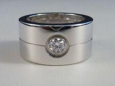 Cartier natürliche Echtschmuck-Ringe für Damen