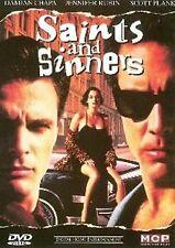 Saints and Sinners von Paul Mones   DVD   Zustand gut
