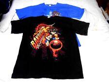 "Lot of 2 - Boy's - ""Bakugan"" T-Shirts  size XL"