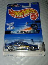 548 T-BIRD STOCK CAR 1997 Hot Wheels Quicksilver Series 1//64 diecast car No