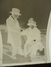 Vintage Film Negatives Fashions Party Office Cars 1930s 1940s Lot of 90 #9003