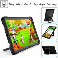 """Case For Samsung Galaxy Tab A7 10.4"""" 2020 SM-T500 Rugged Shockproof Stand Cover"""