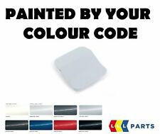 MERCEDES MB E W211 AMG REAR TOW HOOK EYE COVER PAINTED BY YOUR COLOUR CODE