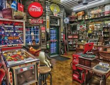 Springbok Good Nabor Stores 500 Piece Jigsaw Puzzle