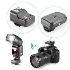 16Ch Wireless Flash Remote Control for Nikon SB-900 SB-800 SB-600 SB-28 SB-27