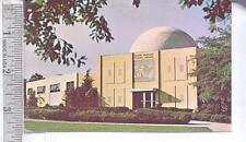 1977 USED post card HOWELL BLDG BOB JONES UNIV. GREENVILLE, SC