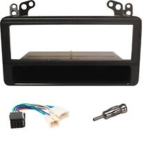 TOYOTA CELICA 2002 ONWARDS CD STEREO FASCIA FACIA SURROUND FITTING KIT FP-11-03