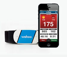 Wahoo Fitness TICKR - Heart rate belt with Bluetooth Smart and ANT+