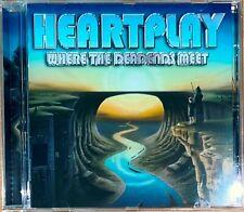 Heartplay – Where The Deadends Meet 2004 CD / CDM 1004-2083