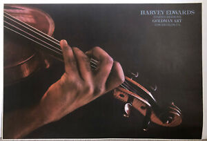 Harvey Edwards - Limited Editions Goldman Art Los Angeles