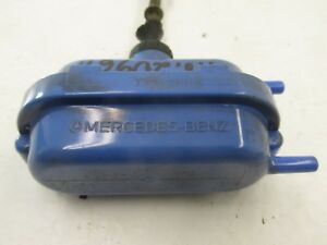 MERCEDES-BENZ  W123  300CD  280CE 240D   , TRUNK  LOCK  VACUUM