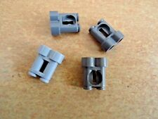 LEGO PART 30163 GREYS MINIFIGURE BINOCULRS x 4