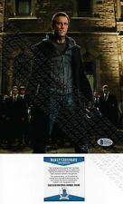 8x10 SIGNED AUTOGRAPHED PHOTO PICTURE AARON ECKHART I, FRANKENSTEIN DARK KNIGHT