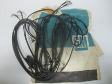73-80 GM Interior Dome Map Roof Light Wiring Harness NOS 1690187