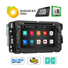 "Eonon GA9180A 7""Android 8-Core Car Stereo DVD Player GPS For Chevrolet GMC Buick"