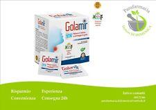 GOLAMIR 2ACT Compresse Orosolubili  Mal di Gola Azione Antinfiammatoria Naturale