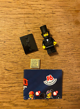 LEGO ABRAHAM LINCOLN ABE SERIES 12 CMF LEGO MOVIE 71004 MINIFIG