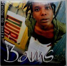 3 X LP FR ** BAM-vivre ou mourir (trema'99/OIS) ** 28203